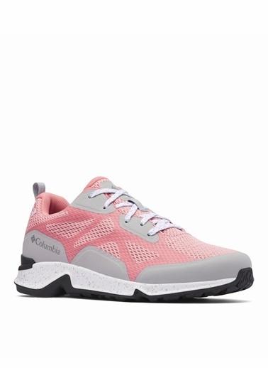 Columbia Ayakkabı Kırmızı